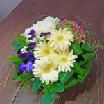 消極的な動きのお花は、どう使う?