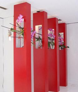 イベント会場装花