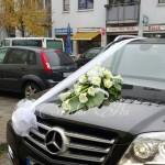 Hocheitzauto ~結婚式の車~