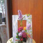 選択する花によってデザインはびっくりするほど変わる!!