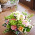88歳のお誕生日のお祝い花
