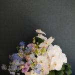 暑い夏、宅配でお花を送るには。